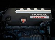 silnik diesel Honda