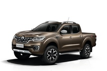 Renault ALASKAN - pick-up o �adowno�ci 1 tony