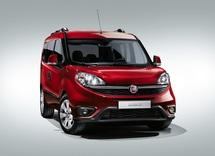 Fiat  Doblo - fot. Fiat