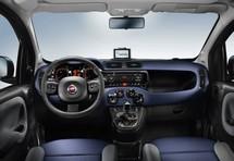 Nowy Fiat Panda