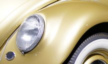 Beetle Sunshinetour 2014