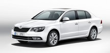 Nowa SKODA Superb