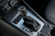 SKODA Octavia liftback 4x4