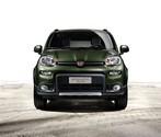 Fiat Panda 4x4 - fot. Fiat