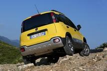 Fiat Panda Cross - fot. Fiat