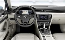 Nowy VW Passat