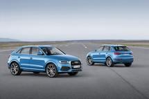 Nowe Audi Q3