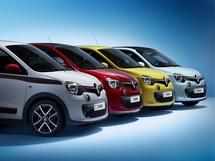 Nowe Renault Twingo