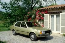 Renault 18