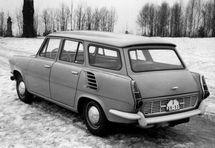 Skoda 990 Combi