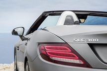 Nowy Mercedes-Benz SLC