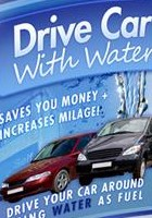 auto na wode